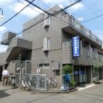 永井マンション303号室<br />マンション バストイレ別 駅近